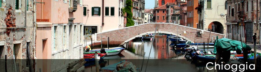 Chioggia City